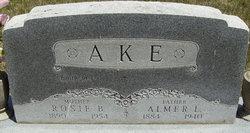 Almer L. Ake