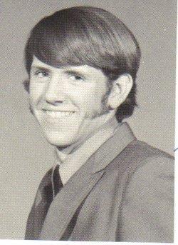 Calvin Bruce Dixson