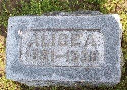 Alice A <i>Shippey</i> Drake