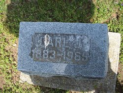 Carl John Drake