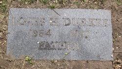 Louis Harvey Durkee