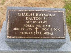 Charles Raymond Sonny Dalton, Sr