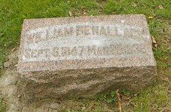 William G Benallack