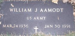 William J Aamodt