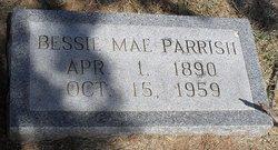 Bessie Mae Parrish
