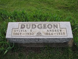 Sylvia <i>Toothman</i> Dudgeon