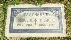 Angie L MacPherson