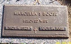 Marcella Boose