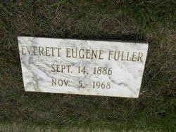 Everett Eugene Fuller