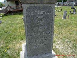 Jonathan Yeager
