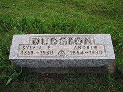Andrew Dudgeon