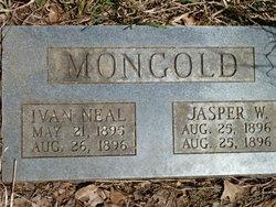 Jasper W. Mongold