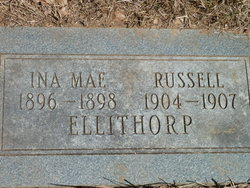Russell Ellithorp