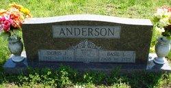 Basil Leon Anderson