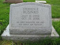 Stephen Paul Rusinko