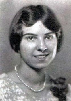 Eulala Jane <i>Garrison</i> Keller
