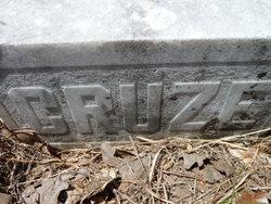 Froda Cruze