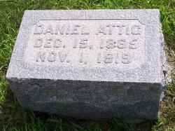Daniel Attig