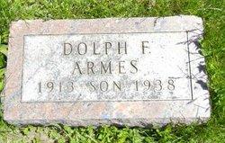 Dolph F. Armes