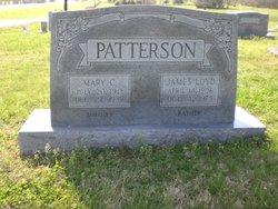 Mary C. <i>Turney</i> Patterson