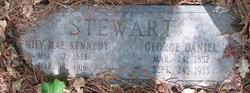 George Daniel Stewart