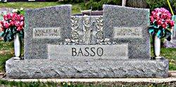 John Clarence Basso, Sr
