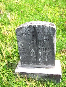 John G Allport