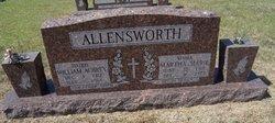 William Aubrey Allensworth