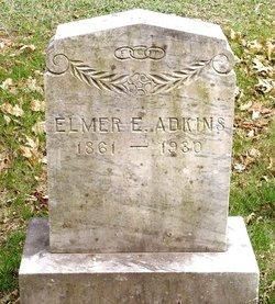 Elmer E Adkins