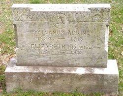 Sylvanus Adkins