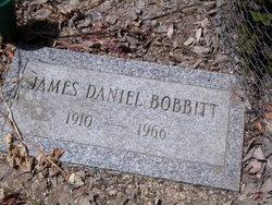 James Daniel Bobbitt