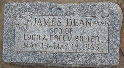 James Dean Bullen