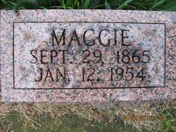 Margaret Maggie Adams