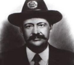 John Henry Johnston