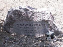 Ashley Lynne <i>Guppy</i> Berce