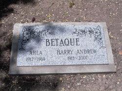 Harry Andrew Betaque