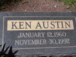 Ken Austin