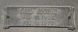Earl Eugene Mozley