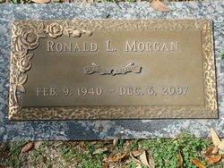 Ronald L Morgan