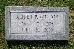 Alfred P Gillikin