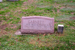 Jack W. Garnett