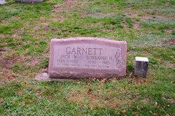 Lorraine H Garnett