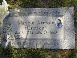 Marilyn <i>Estrada</i> Arreola