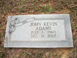 John Kevin Adams