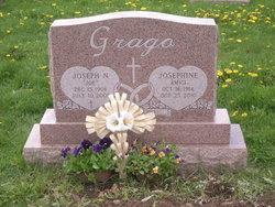 Josephine <i>Amici</i> Grago