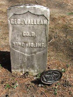 George Valleau
