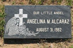 Angelina M. Alcaraz