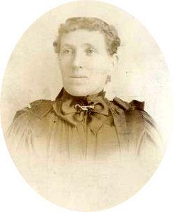 Martha Ann Rowland
