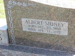 Albert Sidney Dick Andrews