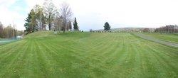 Elm Row Cemetery